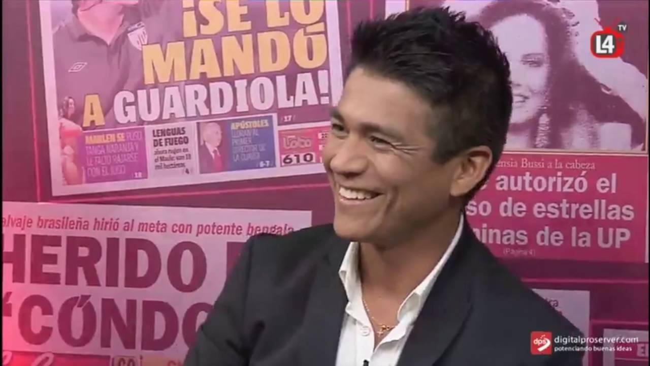 La Espectacular - Diario La Cuarta (Resumen) - YouTube