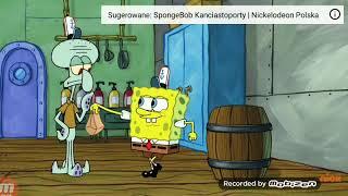 SpongeBob Kanciastoporty   Mój pamiętnik   SpongeBob Kanciastoporty - Nickelodeon Polska