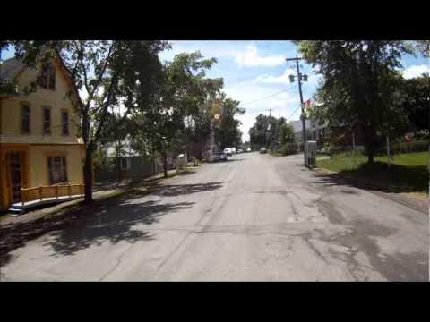 Gagetown, NB.wmv
