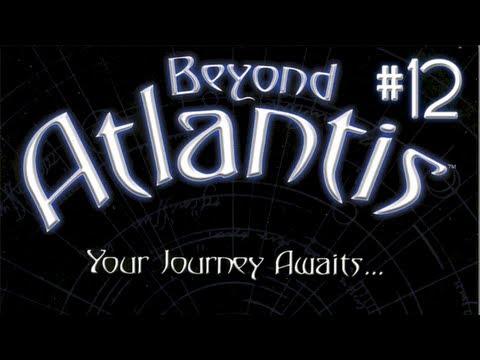 Let's Play Atlantis II: Beyond Atlantis Part 12 - Shrunken Fantasy Land |