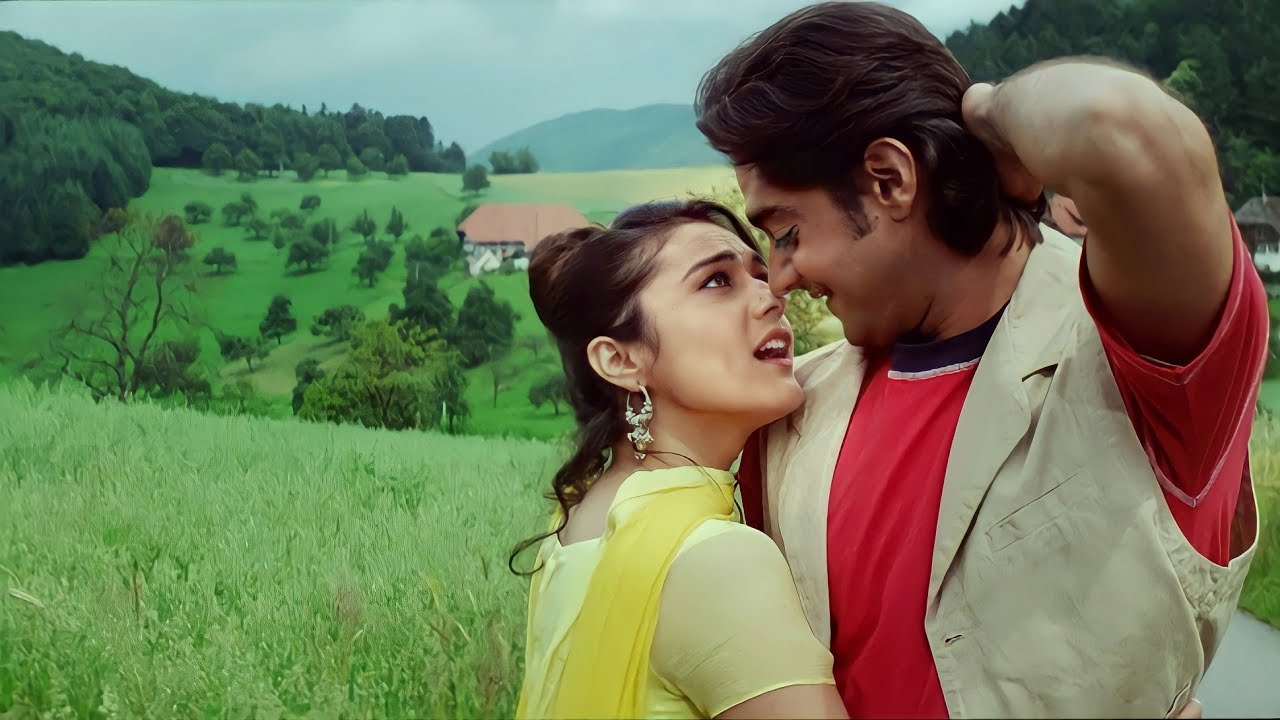 Download O Soniye Dil Jaaniye | Kya Kehna | Saif | Preity | Chandrachur | Sonu Nigam | Alka Yagnik | Kumar S