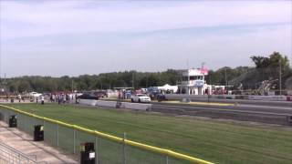 Chicagoland Mustang Club 2014 Track Day   Part 1