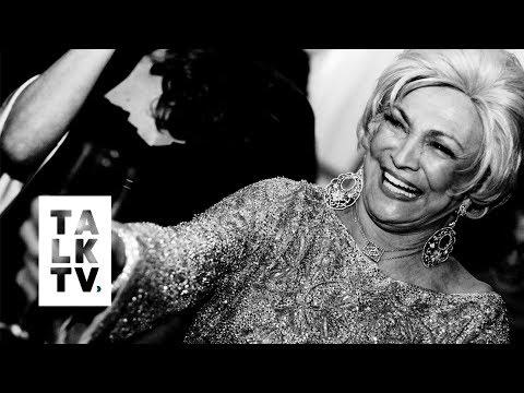Mariana Ximenes e Irene Ravache poderão viver Hebe Camargo no cinema