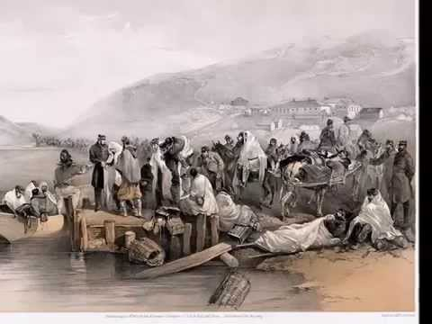 The History Of The Crimean War