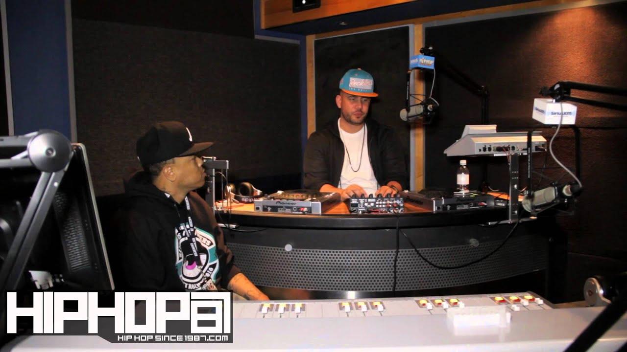 DJ Drama Talks Meek's DC3 mixtape, AR-AB x Shy Glizzy mixtape & more (Part 3)