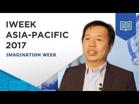 Singapore iMagination Week 2017, ESSEC Asia-Pacific Campus