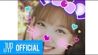 "Video TWICE ""LIKEY"" VIDEO - NAYEON download MP3, 3GP, MP4, WEBM, AVI, FLV April 2018"