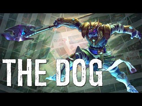 THE DOG - League of legends