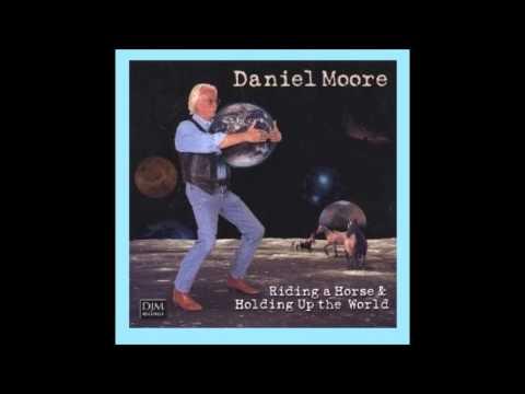 "Daniel Moore - ""Shambala"""