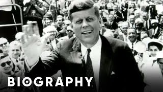 John F. Kennedy - The Path to the Presidency