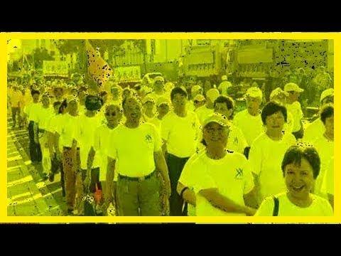 香港人壽命為什麼全球第一!因為他們有這7大秘訣!快看~