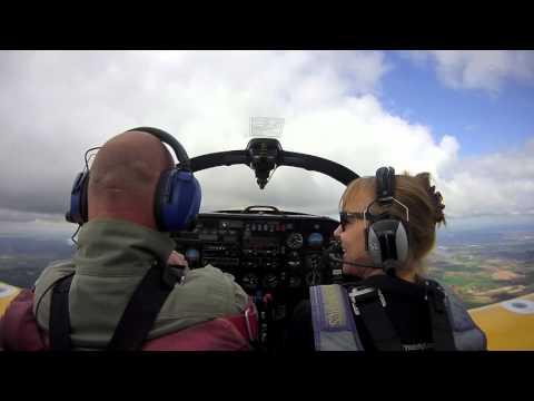 Ultimate High Flying, Goodwood Aerodrome.