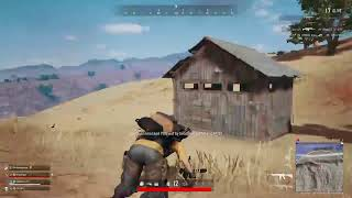 PUBG...  Day 685 on Saturday a…