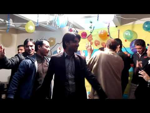 FEDERAL COLLEGE OF EDUCATION ISLAMABAD .G.B CULTURAL DANCE PART1