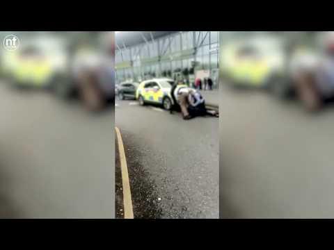 Gardai arrest man in Citywest, Dublin
