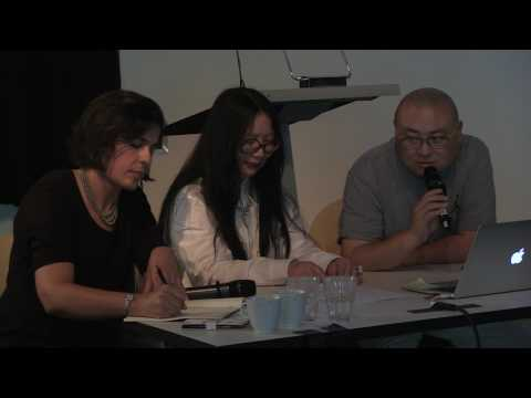 Draft conference Zurich, July 30, 2016 | Beijing