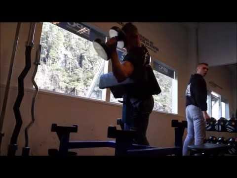 ARMS | SUPERDROPSET | Triceps&Biceps