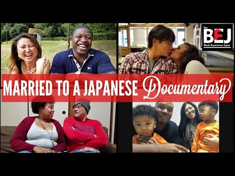 I'm Married To A Japanese (Full Documentary) [2018]