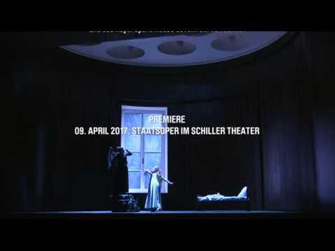 DIE FRAU OHNE SCHATTEN | Oper von Richard Strauss | Staatsoper Berlin