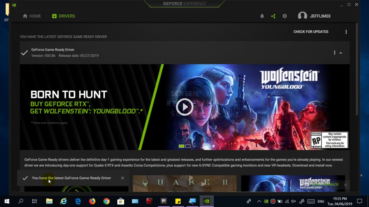 GeForce.com Official Site: RTX Graphics Cards, VR, Gaming ...