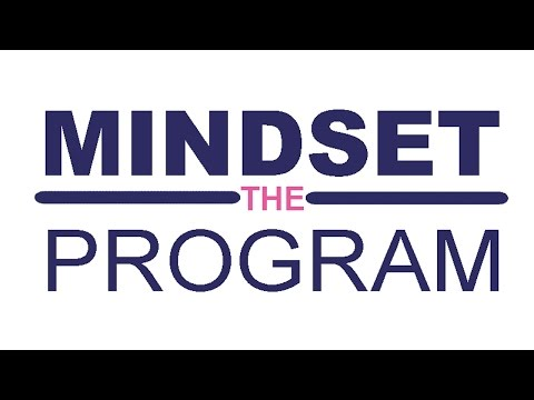 Mindset the Program - Recipient Testimonial