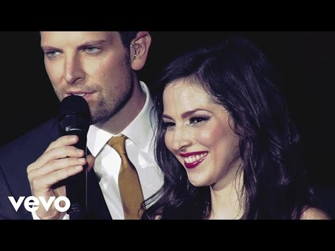 Paty Cantú - Always On My Mind (En Vivo Desde Auditorio Nacional / 2013) ft. Chris Mann