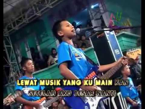 Pangeran Dangdut - Abiem Ngesti - Cover Dangdut Populer - Musik by Orkes Denista - Vocal by Adit