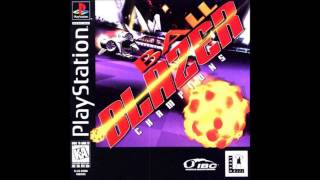 Great Obscure VGM 22 - Playstation - Ballblazer Champions - Title Screen