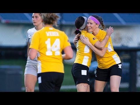 MacLeod Scores to Give Columbus the Lead at ODU