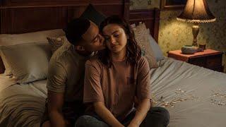 デンジャラスライズ(2020)スリラーミステリーハリウッド映画がヒンディー語で説明