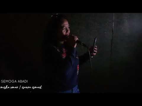 Semoga Abadi - Misha Omar | COVER BY ISAURA ISMAIL