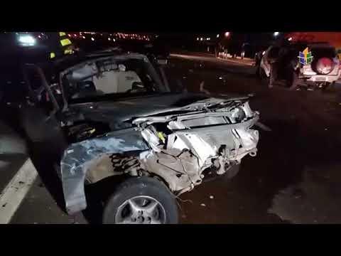 Uma Mulher E Uma Criança Morreram Em Acidente Na Rodovia Dos Bandeirantes Em Hortolândia