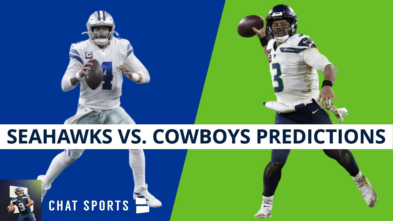 Cowboys vs. Seahawks final score: Russell Wilson wins NFC ...