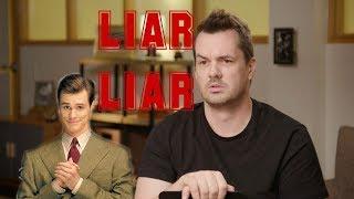 Либеральный ведущий ток-шоу оказался лицемерным лжецом. Удивлены? |  Jim Jefferies scandal