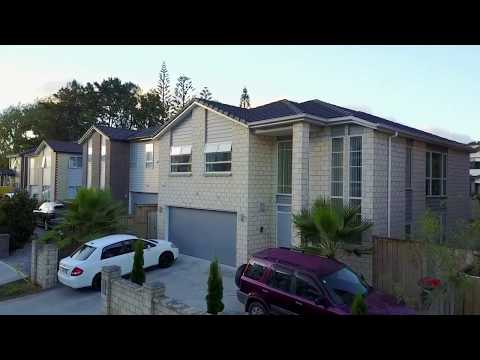 Luxury 5 Bedroom house in Auckland