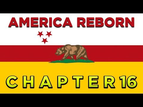 America Reborn - Chapter 16