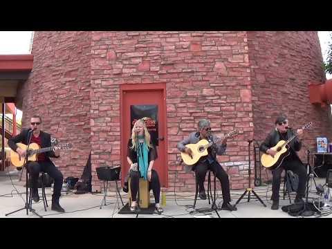3MKi - Pretty Woman - Susannah Martin / Eric Miller / Patrick Ki / Robin Miller