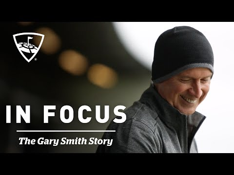 The Gary Smith Story | In Focus | Topgolf
