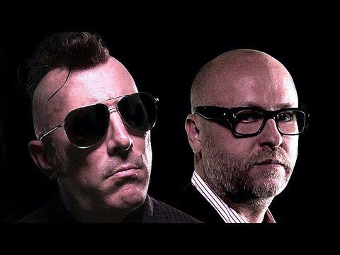 Maynard Keenan + Mat Mitchell: UFOs, Puscifer + How to Survive 2020