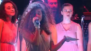 Çocuk Kalpler Kumpanyası - Leylim Ley - Bozcaada Konseri 2017