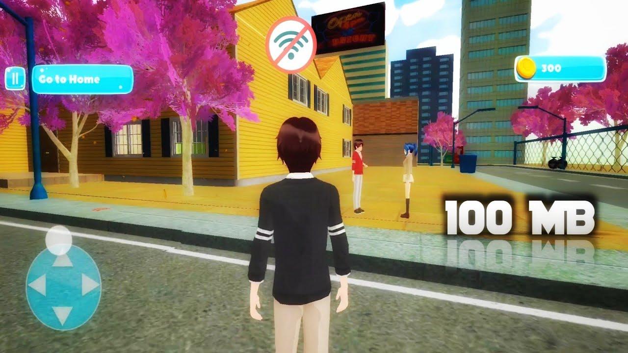 Download Top  20 Offline Android Games Under 100 MB  2021 HD part2