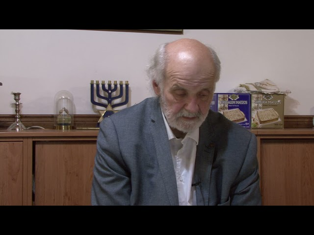 2021.05.12. Iványi Gábor - Szabadság-imák - Bibliaóra - Megbékélés Háza Templom