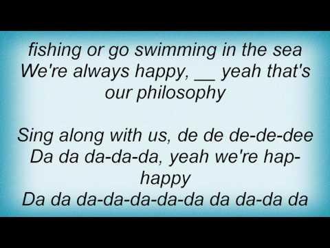 Elton John - In The Summertime Lyrics mp3
