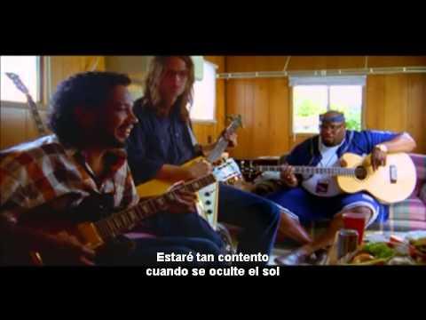 North Mississippi Allstars - Be So Glad (Subtítulos en Español)