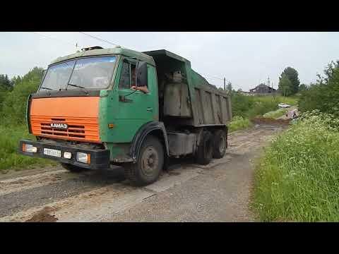 В Омутнинске устраняют последствия грозовых ливней - 2