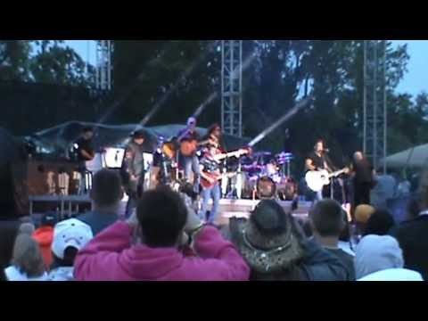 Montgomery Gentry at Country USA 2013 - Hillbilly Shoes/Where I Come From/If You Ever Stop Loving Me