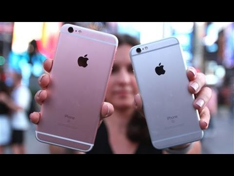 iPhone 6s Video Review