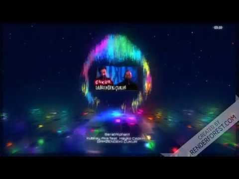 Kubilay Aka feat. Hayko Cepkin - GAMZENDEKİ ÇUKUR Remix (2018)