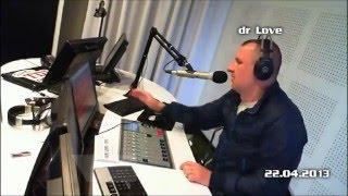 TDI Radio - Dr. Love - 22.04.2013