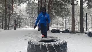 Мотивация к спорту / ПлиометриКа / Тренировки на улице / Усиление прыжка / Я в спорт!!